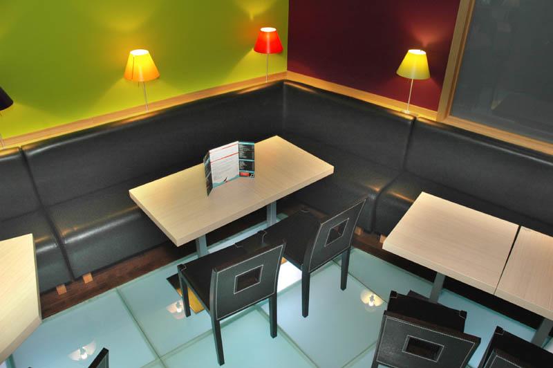 banquette-cafeteria